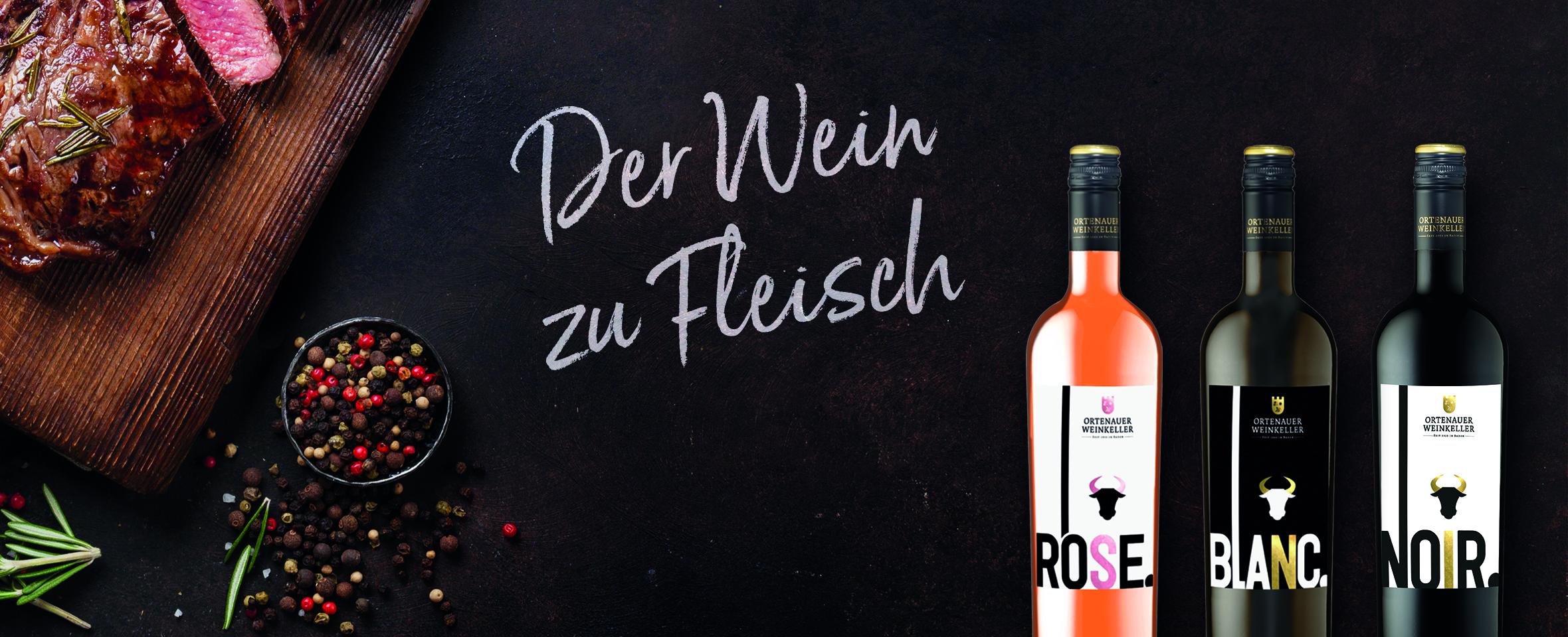 TOP Weine unserer Ortenauer Weinkellerei