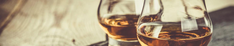 Irischer Whiskey