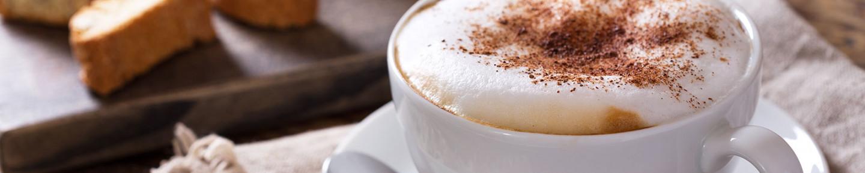 Cappuccino-Kakao