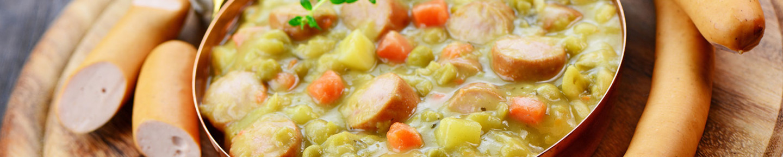 Suppen-Eintöpfe