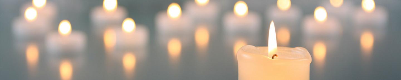Kerzen-Teelichter