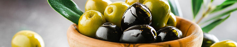 Oliven-Peperoni