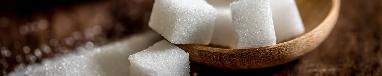 Zucker-Süßstoff