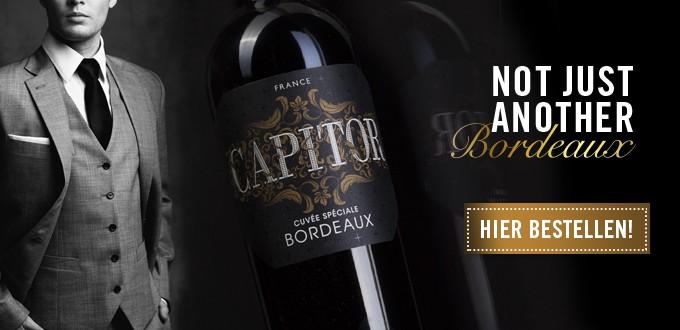 Capitor Bordeaux