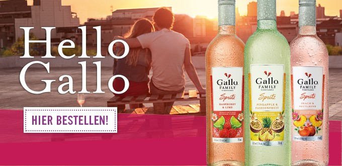 Gallo Spritz