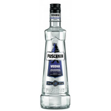 Puschkin Vodka 0,7 ltr