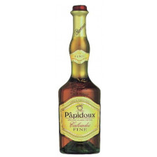 Papidoux Fine Calvados 0,7 ltr