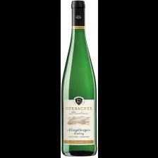 Durbacher Plauelrain Klingelberger Riesling Spätlese trocken 0,75 ltr