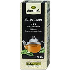 Alnatura Bio Schwarzer Tee 20x 1,75G