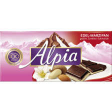 Alpia Edel-Marzipan 100 g