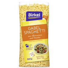 Birkel Gabel Spaghetti 500 g