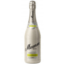 Mumm Dry Jahrgang alkoholfrei trocken 0,75 ltr