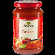 Alnatura Bio Tomatensauce Toscana 325 ml