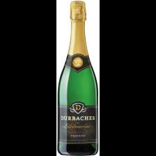 Durbacher Edelmann Sekt trocken 0,75 ltr