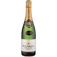 Brut Dargent Chardonnay Sekt