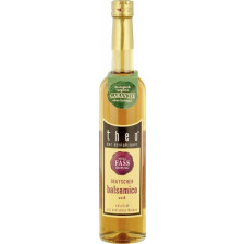 theo der essigbrauer Deutscher Balsamico Essig weiß 500 ml