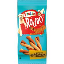 Frolic Rodeo mit Geflügel 105 g