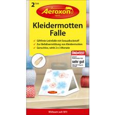 Aeroxon Kleidermotten-Falle 2ST