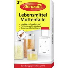 Aeroxon Lebensmittelmotten-Falle 2ST
