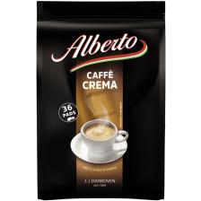 Alberto Caffè Crema Pads 36ST 252G