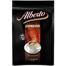 Alberto Espresso Kaffeepads 36ST 252G