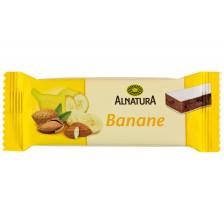 Alnatura Bio Banane Riegel 40G