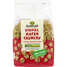 Alnatura Bio Dinkel Hafer Crunchy 375G