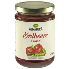 Alnatura Bio Fruchtaufstrich Erdbeere 420G