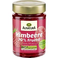 Alnatura Bio Fruchtaufstrich Himbeere mit Agavendicksaft 200G