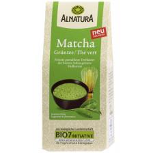 Alnatura Bio Matcha Grüntee 30G
