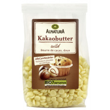 Alnatura Bio Kakaobutter mild 100 g