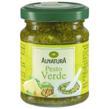 Alnatura Bio Pesto Verde 120G