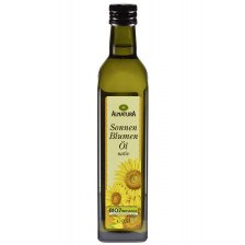 Alnatura Bio Sonnenblumenöl Nativ 500ml