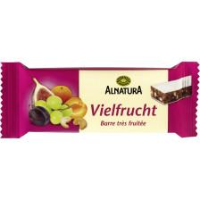 Alnatura Bio Vielfrucht Riegel 40G