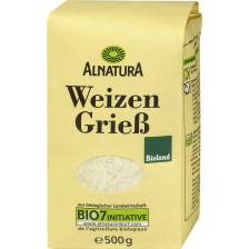 Alnatura Bio Weizen Grieß 500G