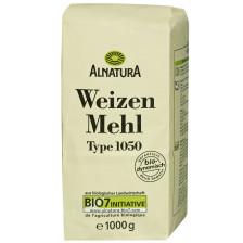 Alnatura Bio Weizenmehl Typ 1050 1KG