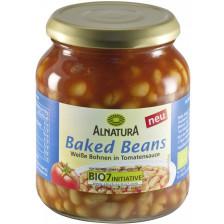 Alnatura Bio Baked Beans 360 g