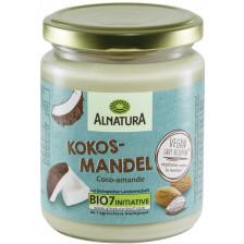 Alnatura Bio Kokos-Mandel-Creme 250G
