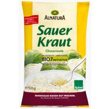 Bio Alnatura Sauerkraut 520G