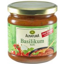Alnatura Bio Tomatensauce Basilikum 350ML