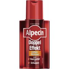 Alpecin Doppel Effekt Coffein-Shampoo 200 ml