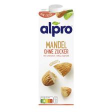 Alpro Mandel Drink ungesüsst 1L