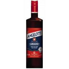 Angelotti Amaro Kräuterlikör 0,7L