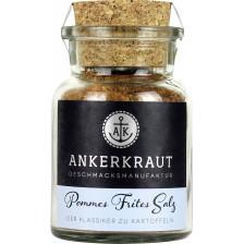 Ankerkraut Pommes Frites Salz 130G