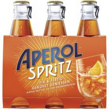 Aperol Spritz 3x 0,175L