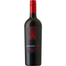 Apothic Red California 2019 0,75 ltr
