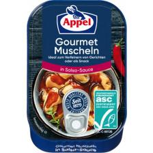 Appel Muscheln in Salsa-Sauce 100G