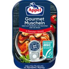 Appel Muscheln in Tomaten-Sauce 100G