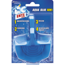 WC Ente Aqua Blue 4in1 Duftspüler