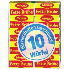 Maggi Fette Brühe 10x 10 g